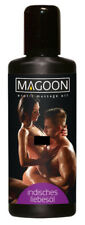 50ml INDIAN EROTIC MASSAGE OIL High Quality Lube Lubricant LONG LASTING Sex Aid