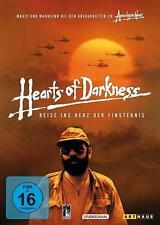Reise ins Herz der Finsternis - Hearts of Darkness, 1 DVD Apocalypse Now Coppola
