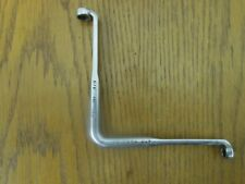 """Brake Bleeder Wrench 1//4/"""" and 3//8/"""" Hex Openings #2149"""