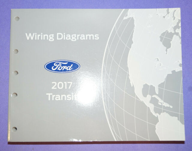 2017 Ford Escape Wiring Diagrams Electrical Service Manual