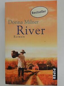 Donna-Milner-River-Roman-Piper-Verlag