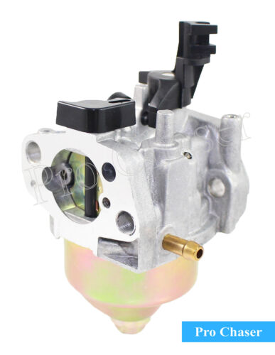 Snap-on 870826 3000 Watt 6.5hp 196cc Generator Carburetor Carb