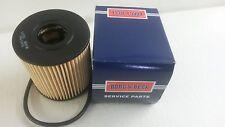 BMW E36 320i 323i 328i Oil Filter 1995-1999 Genuine Borg & Beck