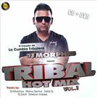 Tribal Hot Mix, Vol. 1 by DJ Morphius (CD, Oct-2012, 2 Discs, Select-O-Hits)