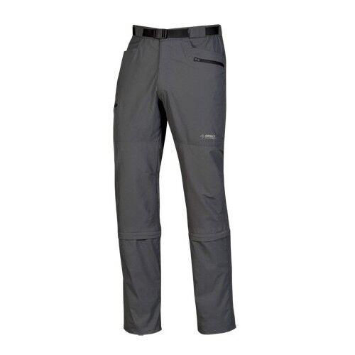 Direct Alpine Borneo ZIP-off pant, talla XL, outdoorhose para caballeros