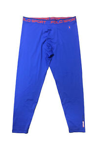 Polo Sport Mens/' Lightweight Base Layer Pants