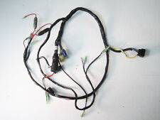 69w-82590-00 Yamaha Wiring Harness Fits F60 HP OUTBOARD for ... on
