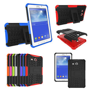 Tough-Shockproof-Hard-Rubber-Case-for-Samsung-Galaxy-Tab-3-E-Lite-7-0-T113-T110