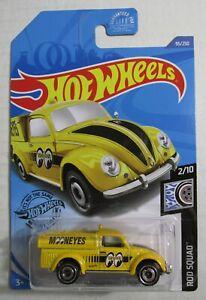 Excl. Mooneyes Dollar Gen 2020 Hot Wheels NIP /'49 Volkswagen Beetle Pickup