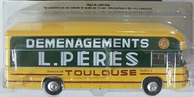 n° 20 BERLIET PLR 8 Camion de Déménagements L. PERES à TOULOUSE 143 Neuf Boite | eBay