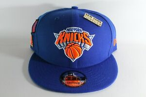 New-Era-9Fifty-New-York-Knicks-2018-NBA-DRAFT-Snapback-hat-BRAND-NEW
