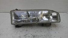Headlamp Assembly HONDA ACCORD Right 92 93