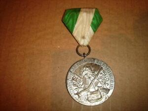 Auszeichnung - Schützenkönig 1953       selten