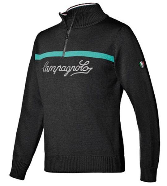 Campagnolo Sweatshirt Sweater Pullover Leduc Größe Größe XL  - Neuware
