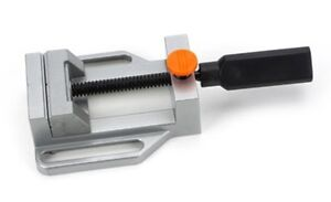 Excel-Hobby-Quick-Set-Release-Metal-Drill-Press-Vise-56004