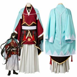 Touken Ranbu Online the sword dance kogitsunemaru Cosplay Kostüm Perücke