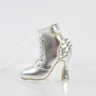 """Doll Shoes//Sandals//Pumps for Tonner Robert 16/""""Ellowyne Wilde BJD Delilah Noir 4"""