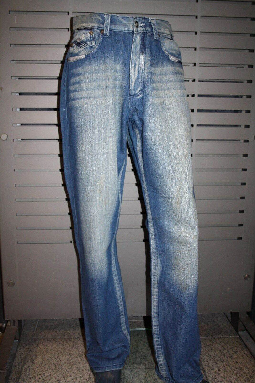 Thug Life Jeans TLDS10-071 New Los Angeles Hip Hop Baggy New York