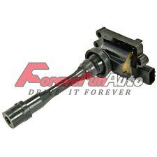 New Ignition Coil on Plug For Mitsubishi Galant Dodge Stratus Chrysle UF295 E507