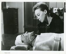 LESLIE CARON CESARE DANOVA THE MAN WHO UNDERSTOOD WOMEN 1959 PHOTO ORIGINAL #8