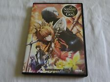 Sunday Without God Complete Collection (DVD, 3-Disc) Sentai Filmworks