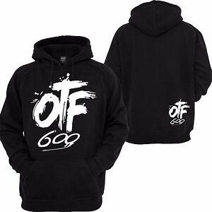 Otf Coke Boys OTF 600 Hoodie ...