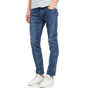 LEVIS-512-Slim-Taper-Flex-Premium-Quality-Men-Jeans-Levi-Trouser-Size-29-RRP-95