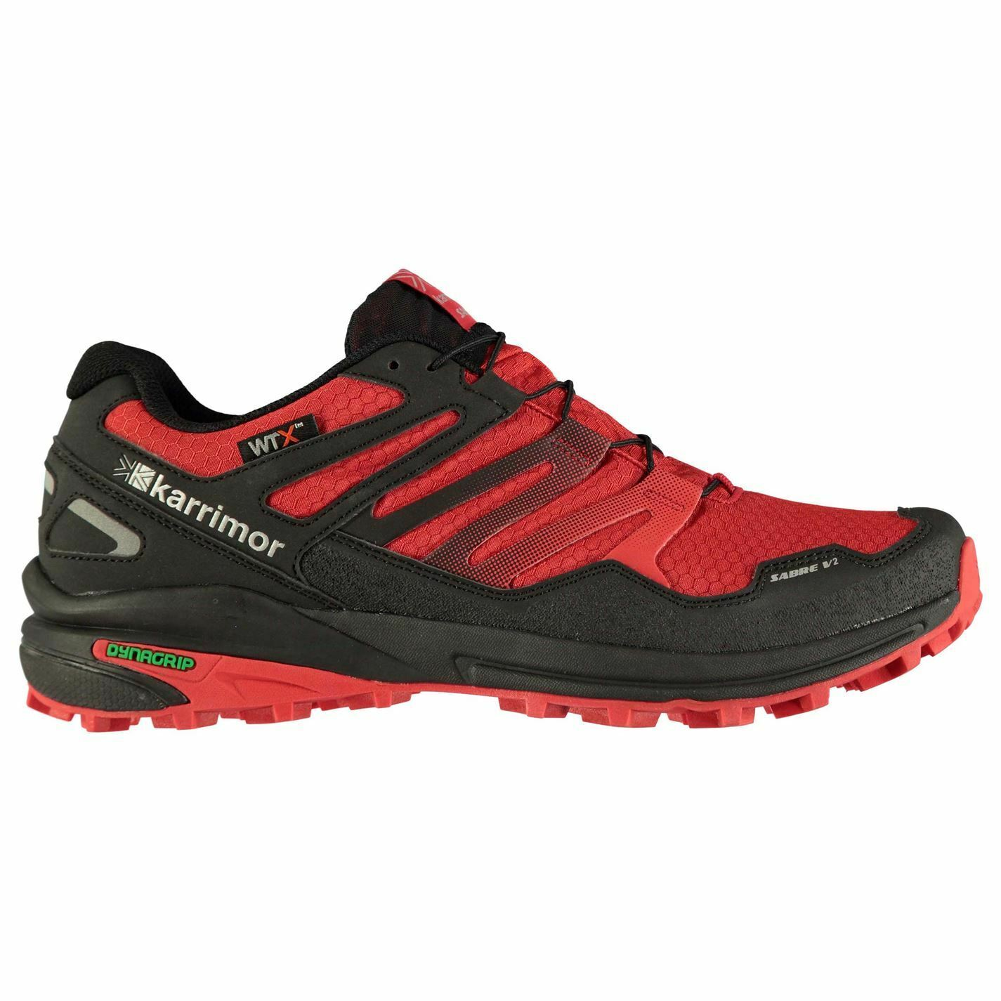 Karrimor  Sabre 2 Wtx Trail Corriendo Zapatos para hombre  ventas calientes