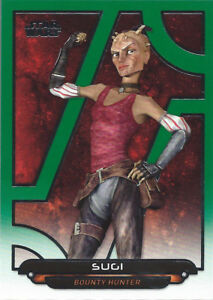 2018-Topps-Star-Wars-Galactic-Files-Green-Parallel-ACW-32-Sugi-070-199