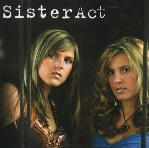 SisterAct Get on (2006)  [CD]
