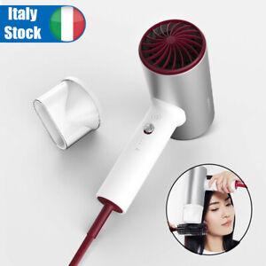 SOOCAS H3 Asciugacapelli Anione Asciugacapelli Strumenti per capelli 1800 W Kit