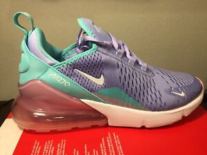 Details about NIKE AIR MAX 270 Twilight Pulse Kids Prm QS GS GradeSchool BV1236 400 Size 7Y