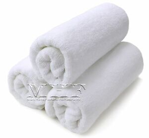 Hand-Towels-MHF-Brand-16x27-inches-White-3-0-Lbs-100-Cotton