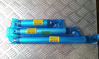 Luftzylinder Pneumatikzylinder Zylinder Aircylinder mit Magnet ETMAL32x200-MG