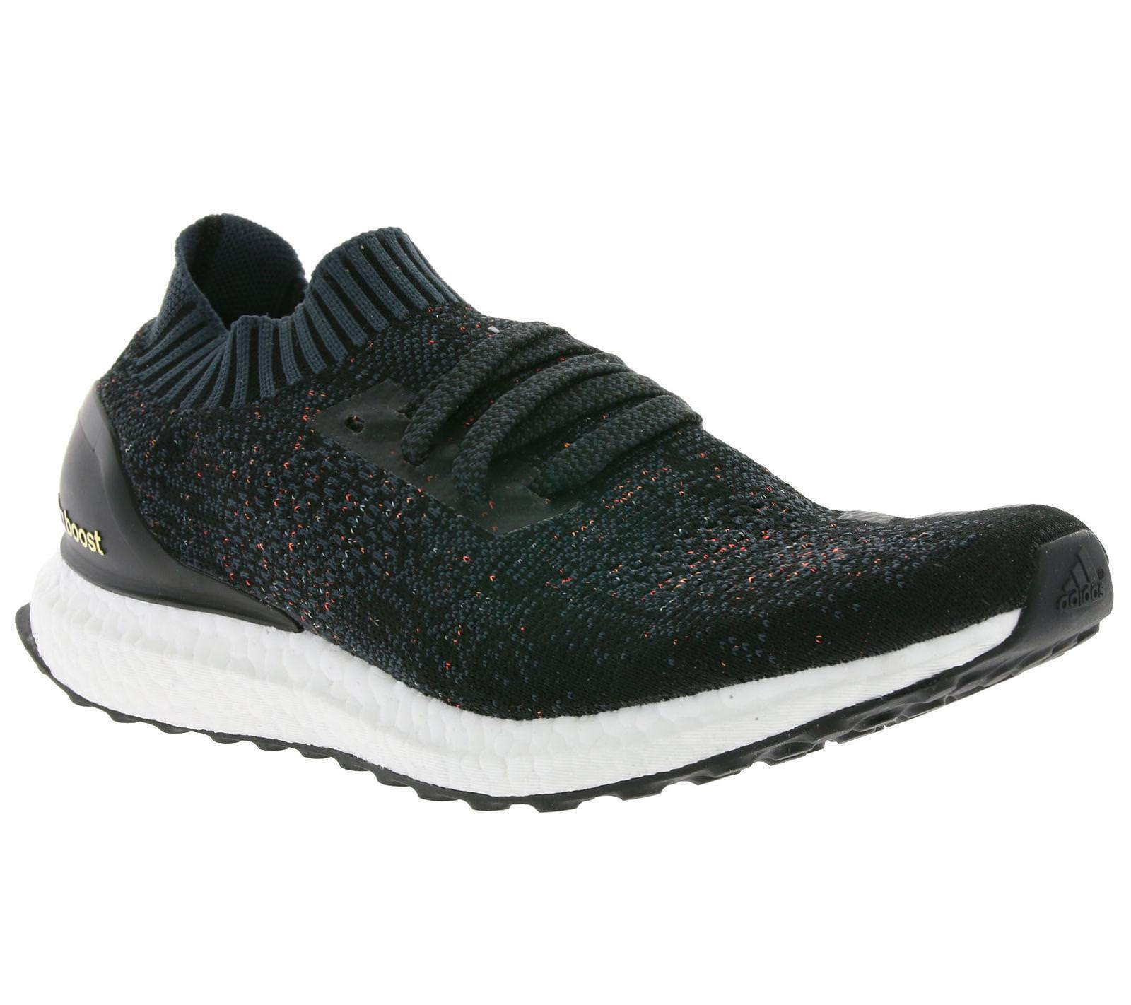 Womens ADIDAS ULTRABOOST UNCAGED W Running Trainers BA9796