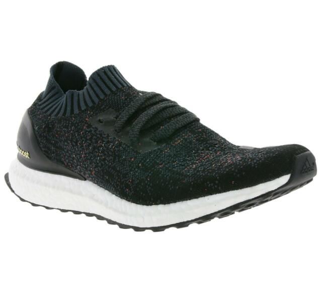 hot sale online a9610 7af1a Womens ADIDAS ULTRABOOST UNCAGED W Running Trainers BA9796