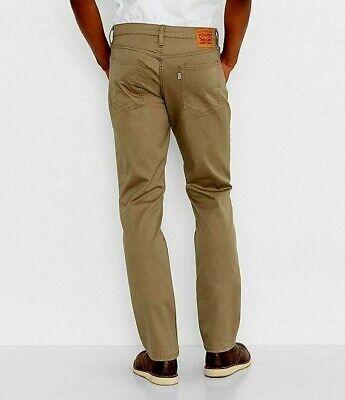 Men/'s Levi/'s 541 STRETCH Jeans Style 181810040