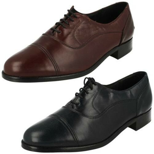 Mens Grenson Lace Up shoes - Seaton
