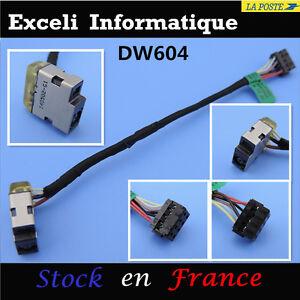 Conector-de-alimentacion-conector-dc-jack-cable-HP-Touchsmart-15-d035dx-conector