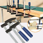 Wood Metal Clamp Woodworking Hand Tools Supply Accessories Making Vice