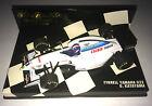 Minichamps F1 1/43 TYRRELL YAMAHA 022 Ukyo KATAYAMA