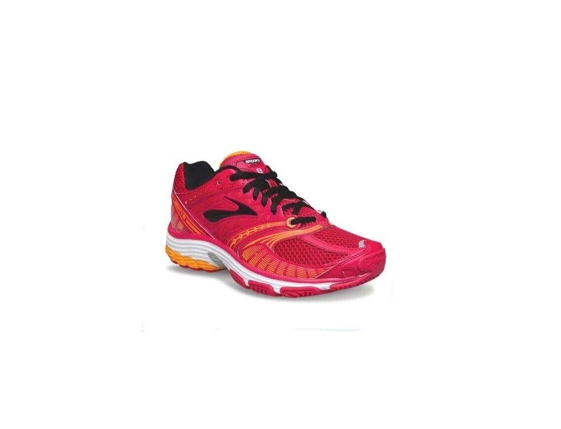 SUPER BARGAINBrooks Liberty 8 kvinnor kvinnor kvinnor Cross Training skor (B) (607)  kolla in det billigaste