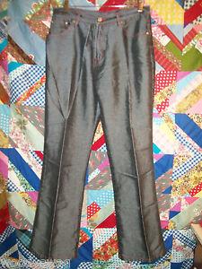 No-Boundaries-New-Old-Stock-Jeans-11-Juniors-Black-shiny