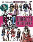 Monster High Character Encyclopedia by Eric Hardie (Hardback, 2016)