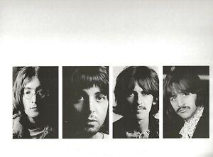 THE-BEATLES-WHITE-UNPLUGGED-ALBUM-MAY-1968-RECORDING-LP-2007-UK-IMPORT