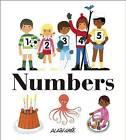 Numbers by Button Books (Hardback, 2015)
