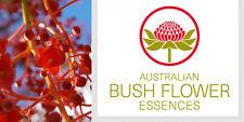 FIORI AUSTRALIANI Illawarra Flame Tree SENSO DI RIFIUTO/Accettazione di Se 30 ml