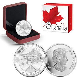 2013-O-Canada-1-2-oz-Silver-10-Summer-Fun