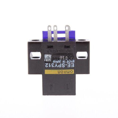 New Opto Sensor Light EE-SPY312 NPN Photo Micro Switch