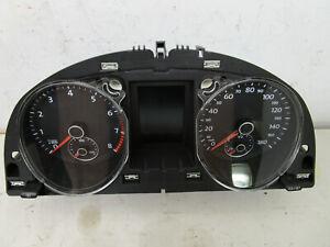VW-CC-B6-09-12-3-6L-VR6-GAUGE-INSTRUMENT-CLUSTER-OEM-3C8920970B